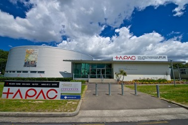 TAPAC Auckland performing arts centre