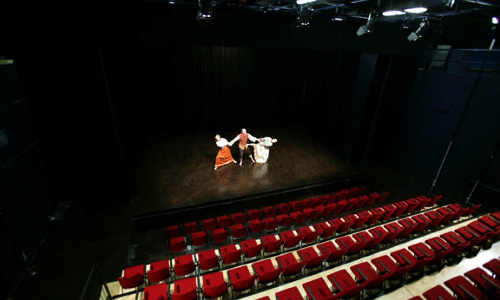 TAPAC Theatre Venue Hire