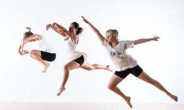 Pointy Dog Dance Co 14-18 dance classes TAPAC
