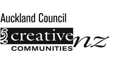 Auckland Council Creative Communities